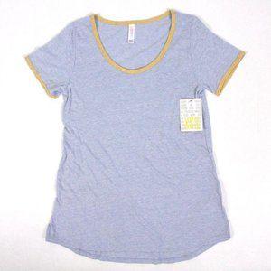 NWT Classic T-shirt {LuLaRoe}
